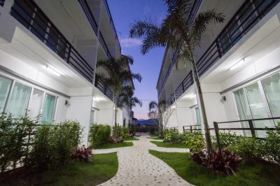 อพาร์ทเม้นท์ 21500000 เชียงราย เมืองเชียงราย บ้านดู่