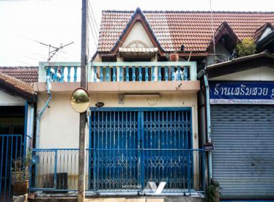 ทาวน์เฮาส์ 950000 ปทุมธานี ธัญบุรี รังสิต