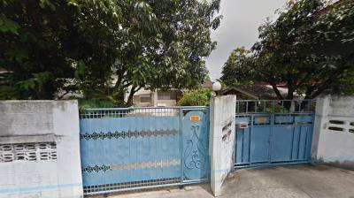 บ้านเดี่ยว 13000000 นนทบุรี เมืองนนทบุรี บางเขน