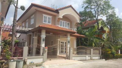 บ้านแฝด 3700000 กรุงเทพมหานคร เขตคลองสามวา บางชัน