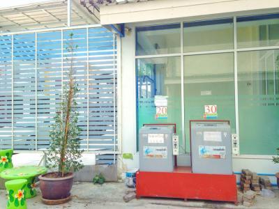 อาคารพาณิชย์ 2600000 ปทุมธานี ธัญบุรี รังสิต