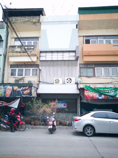 อาคารพาณิชย์ 3000000 ปราจีนบุรี เมืองปราจีนบุรี หน้าเมือง