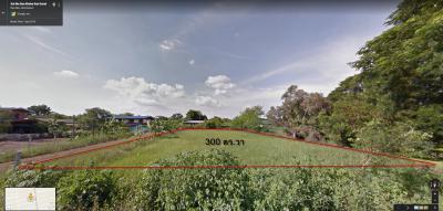 ที่ดิน 1800000 นนทบุรี บางใหญ่ บ้านใหม่