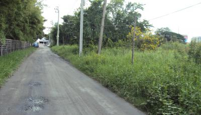 ที่ดิน 9275000 กรุงเทพมหานคร เขตลาดกระบัง คลองสามประเวศ