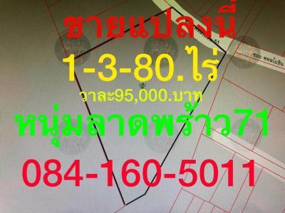 ที่ดิน 74100000 กรุงเทพมหานคร เขตพญาไท สามเสนใน