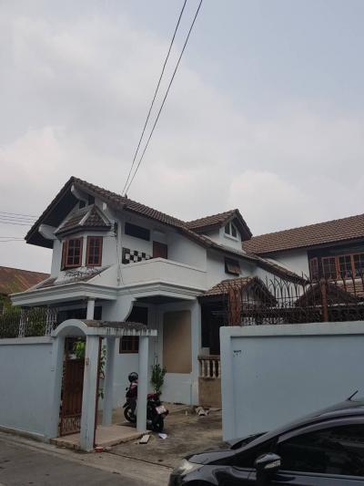 บ้านเดี่ยว 40000 กรุงเทพมหานคร เขตคลองสาน