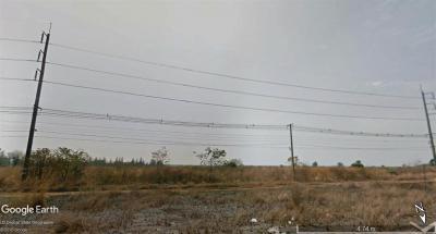 ที่ดิน 91536000 ปราจีนบุรี กบินทร์บุรี ลาดตะเคียน