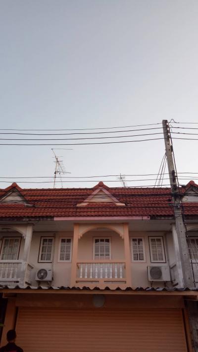 ทาวน์เฮาส์ 980000 ลพบุรี เมืองลพบุรี