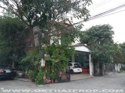 บ้านแฝด 4390000 นนทบุรี เมืองนนทบุรี บางกร่าง