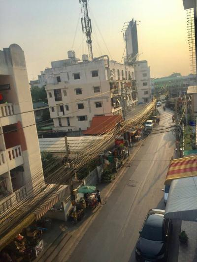 อาคารพาณิชย์ 20000 นนทบุรี เมืองนนทบุรี บางเขน