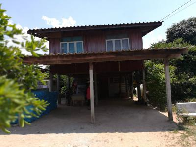 บ้านพร้อมที่ดิน 1980000 ชลบุรี เมืองชลบุรี เหมือง