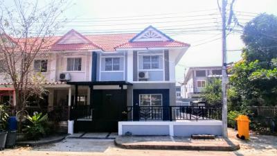 บ้านแฝด 1790000 นนทบุรี ไทรน้อย ไทรน้อย