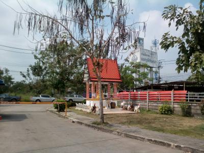 คอนโด 500000 นนทบุรี บางใหญ่ บางแม่นาง