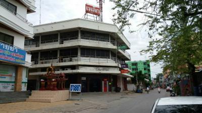 อาคาร 35900000 ปทุมธานี เมืองปทุมธานี บางพูน