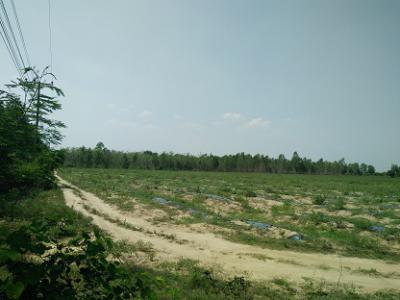 ที่ดิน 9240000 กาญจนบุรี เลาขวัญ