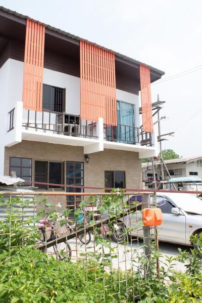 บ้านเดี่ยว 2200000 กรุงเทพมหานคร เขตคลองสามวา