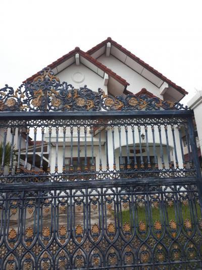 บ้านเดี่ยวสองชั้น 3500000 นนทบุรี ปากเกร็ด บ้านใหม่