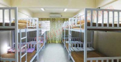 หอพัก 420000 เชียงใหม่ เมืองเชียงใหม่ ศรีภูมิ