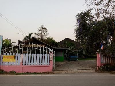 บ้านเดี่ยว 20000000 เชียงราย เมืองเชียงราย บ้านดู่