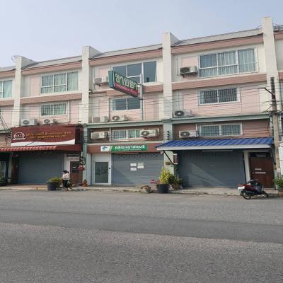 อาคารพาณิชย์ 6900000 ชลบุรี เมืองชลบุรี หนองไม้แดง