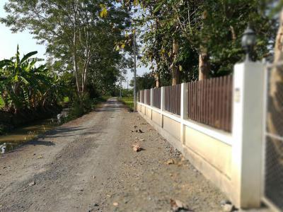 บ้านพร้อมที่ดิน 5515000 เชียงใหม่ แม่ริม ขี้เหล็ก