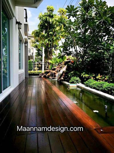 บ้านโครงการใหม่ 00 นนทบุรี ปากเกร็ด ท่าอิฐ