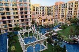 โรงแรม 15000 ชลบุรี สัตหีบ นาจอมเทียน