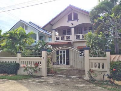 บ้านเดี่ยวสองชั้น 3900000 ประจวบคีรีขันธ์ ปราณบุรี ปากน้ำปราณ