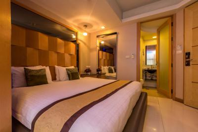 โรงแรม 280000000 กรุงเทพมหานคร เขตวัฒนา คลองเตยเหนือ