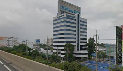 อาคารพาณิชย์ 333000 กรุงเทพมหานคร เขตหลักสี่ ตลาดบางเขน