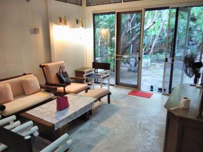 บ้านเดี่ยว 75000 กรุงเทพมหานคร เขตคลองเตย คลองตัน