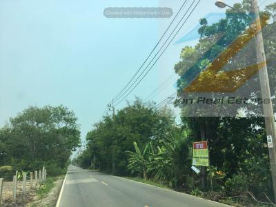 ที่ดิน 3500000 นนทบุรี บางใหญ่ บ้านใหม่