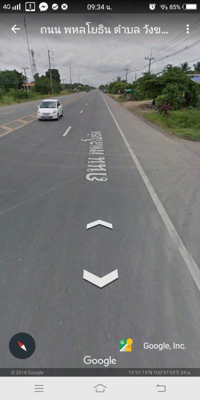 ที่ดิน 140000 กรุงเทพมหานคร เขตดุสิต ถนนนครไชยศรี