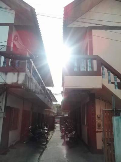 หอพัก 4000000 แพร่ เมืองแพร่ ป่าแมต