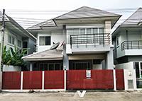 บ้านเดี่ยว 5600000 นนทบุรี บางใหญ่ บางม่วง