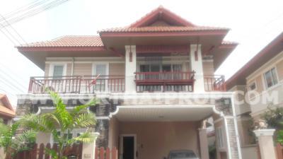 บ้านเดี่ยว 4500000 กรุงเทพมหานคร เขตทวีวัฒนา ศาลาธรรมสพน์