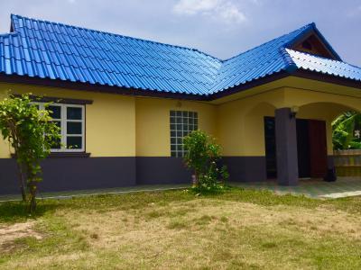 บ้านเดี่ยว 2395000 ประจวบคีรีขันธ์ ปราณบุรี วังก์พง