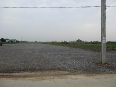 ที่ดิน 5200000 นนทบุรี บางกรวย ศาลากลาง