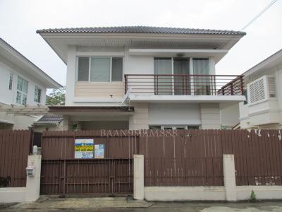 บ้านแฝด 25000 นนทบุรี ปากเกร็ด ท่าอิฐ