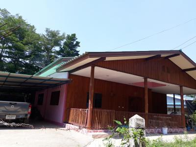 บ้านพร้อมที่ดิน 1790000 ชัยนาท สรรคบุรี บางขุด