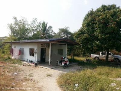บ้านเดี่ยว 1350000 ระยอง บ้านฉาง สำนักท้อน