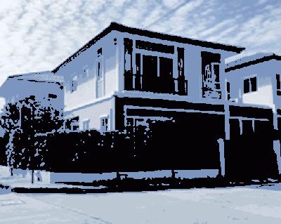 บ้านเดี่ยว 4200000 นนทบุรี บางกรวย ศาลากลาง
