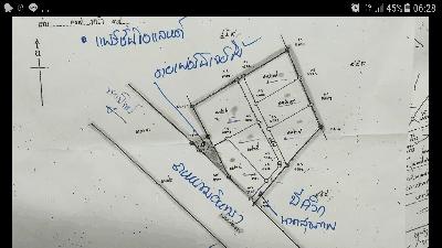 ที่ดิน 240000 กรุงเทพมหานคร เขตคันนายาว คันนายาว
