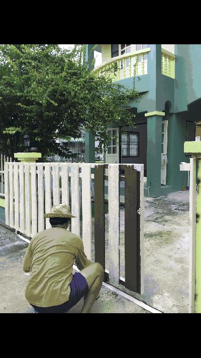 บ้านเดี่ยว 1800000 ปทุมธานี ลำลูกกา ลำไทร