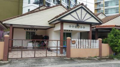 บ้านเดี่ยว 1850000 ชลบุรี ศรีราชา บ่อวิน