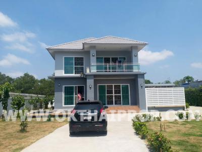 บ้านเดี่ยว 9300000 กรุงเทพมหานคร เขตหนองจอก หนองจอก