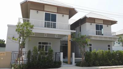 บ้านเดี่ยว 15000000 ปทุมธานี ธัญบุรี ประชาธิปัตย์