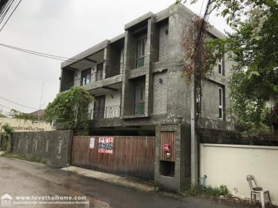 บ้านเดี่ยว 14500000 นนทบุรี ปากเกร็ด ปากเกร็ด