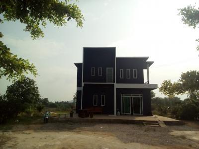 บ้านพร้อมที่ดิน 1800000 เลย เชียงคาน นาซ่าว
