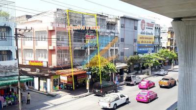 อาคารพาณิชย์ 26500000 กรุงเทพมหานคร เขตบางแค บางแคเหนือ